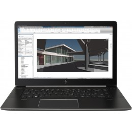 HP ZBook 15 Studio G4 Touch...