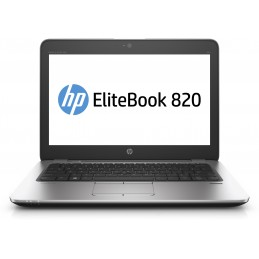 HP EliteBook 820 G3 8GB...