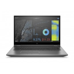 HP ZBook Fury 17 G7 Mobile...