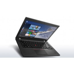 Lenovo Thinkpad T460 256SSD...