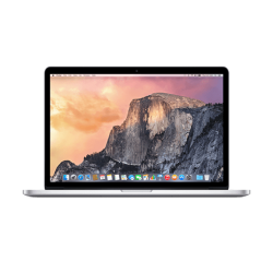 "APPLE MACBOOK PRO RETINA 15,4"" mid 2015 i7 2,2Ghz 16GB 256GB SSD"