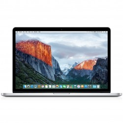 "APPLE MACBOOK PRO RETINA 15,4"" mid 2014 i7 2,5Ghz 16GB 512GB SSD"