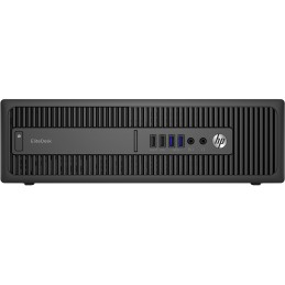 HP Elitedesk 800 G2 SFF i5,...