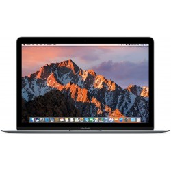 "Apple MacBook 2017 12"" i5 1,3Ghz 8GB 512GB SSD"