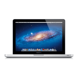 "APPLE MACBOOK PRO 13"" MID 2012 i5 8GB 500GB HDD"