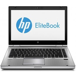 HP EliteBook 8470p i7 HD+...