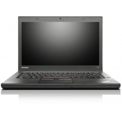 "Lenovo Thinkpad T450, 14"", I5, 250GB SSD, 8gb."