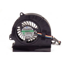 HP HP Elitebook 8440P, 8440W.. Fan 592950-001