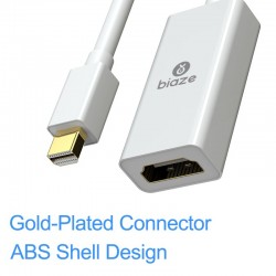 Biaze Thunderbolt-naar-HDMI-adapter