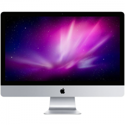 "APPLE IMAC iMac 27"" Late 2009 i5 QC 2.66GHz 8GB 1TB HDD"