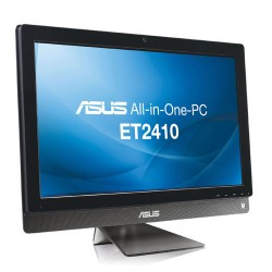 "Asus Vivo AiO  All-in-One PC ET2210I, 4GB RAM, i3-2320 3,3 GHz, 23,6""."