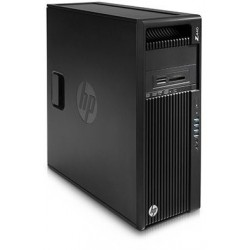 HP WORKSTATION Z440 E5-1620v3 3,5Ghz 32GB DDR4 SSD K2200
