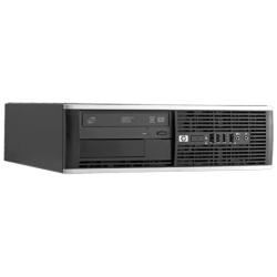 HP Compaq 8300 SFF i5 8GB 500GB HDD
