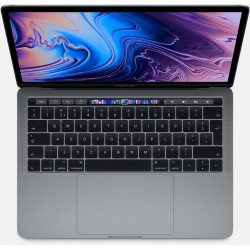 "Apple MacBook Pro 2018 Touch Bar 13"" 2,3Ghz (QC) 8GB 256GB SSD"