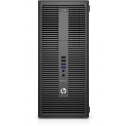 HP Elitedesk 800 G2 MT i5 8GB 128GB SSD + 500GB HDD