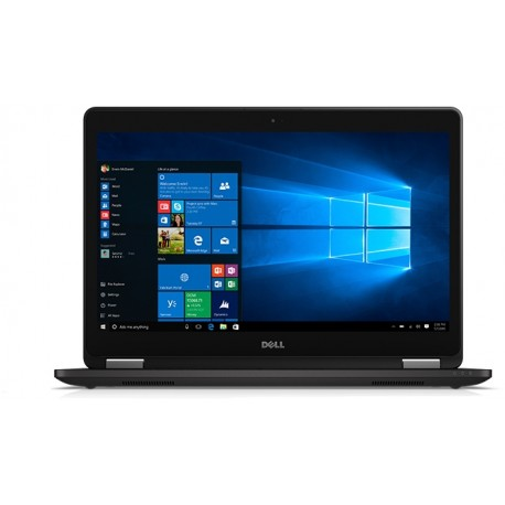 Dell Latitude E7470 i5 8GB 256SSD FHD IPS