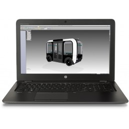 HP zBook 15u G3  i7 256GB...