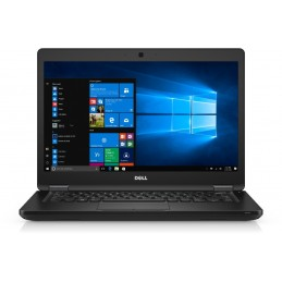 Dell Latitude 5480 I5 8GB...