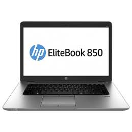 HP EliteBook 850 I5 256GB...