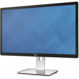 Dell UltraSharp UP2715Kt Zwart