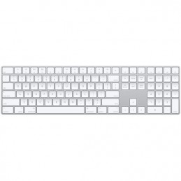 Apple Magic Keyboard met...